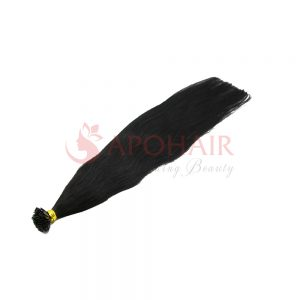 01 flat tip straight black