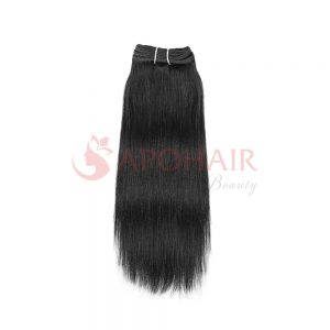 weave yaki straight black