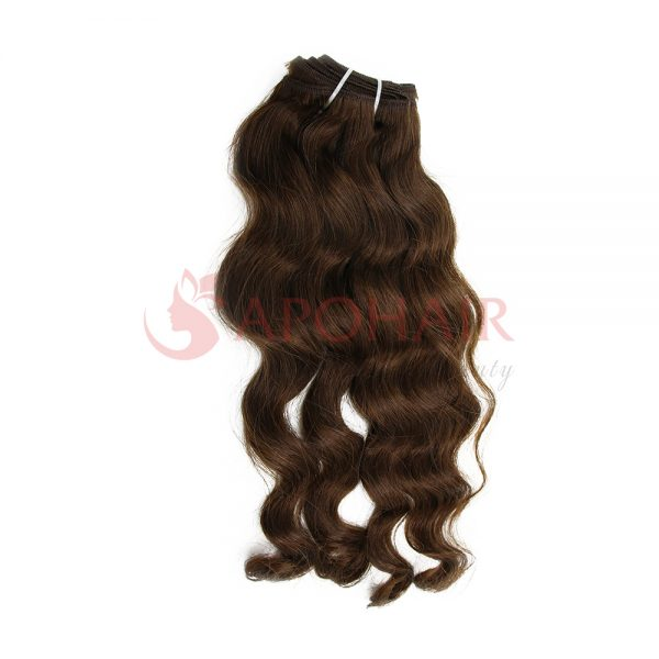 02 weave body wavy brown 2