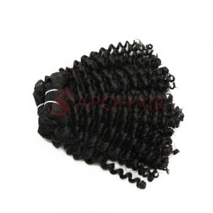 02 weave deep curly black