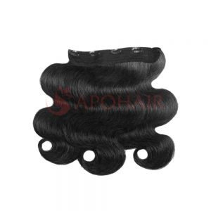clip in water body wavy black 01
