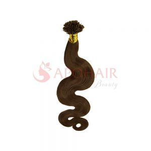 flat tip water body wavy brown