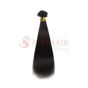 v tip yaki straight black