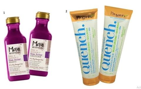 Best products for curly weave 2