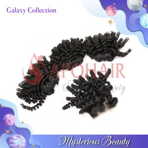 kinky curly bundles deals