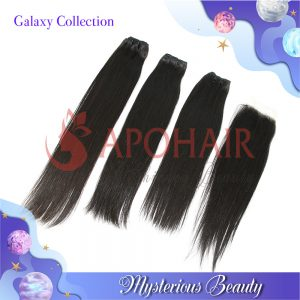 Galaxy Collection straight