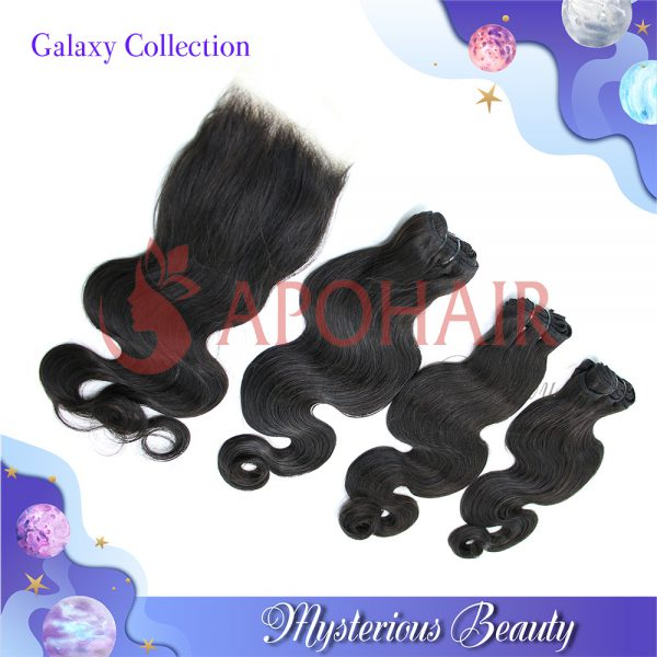 Galaxy Collection water body wavy