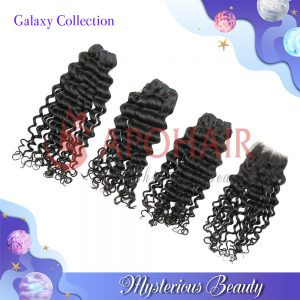 Galaxy Collection deep wavy