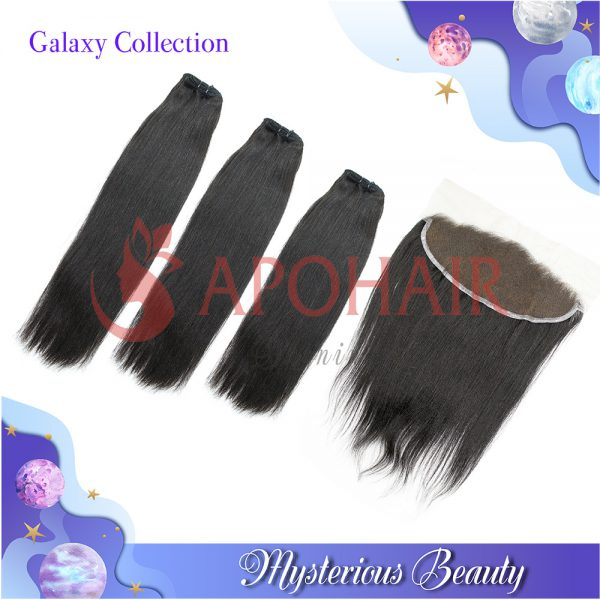 Galaxy Collection yaki straight bundle deals
