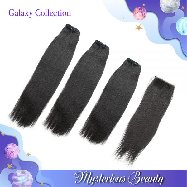 Galaxy Collection yaki straight
